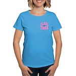 Class of 2008 ver2 Women's Dark T-Shirt