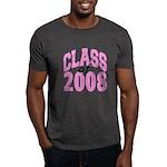 Class of 2008 ver2 Dark T-Shirt