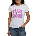 Class of 2008 ver2 Women's T-Shirt