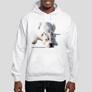 Snooze Hooded Sweatshirt
