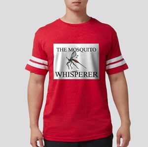The Mosquito Whisperer T-Shirt