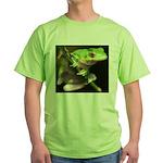 green treefrog mfbr 82405 T-Shirt