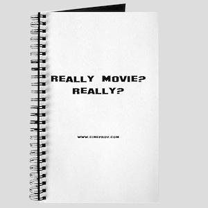 Really Movie? Journal