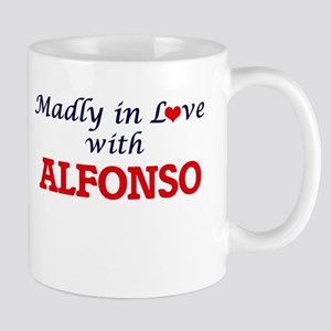 Madly in love with Alfonso Mugs