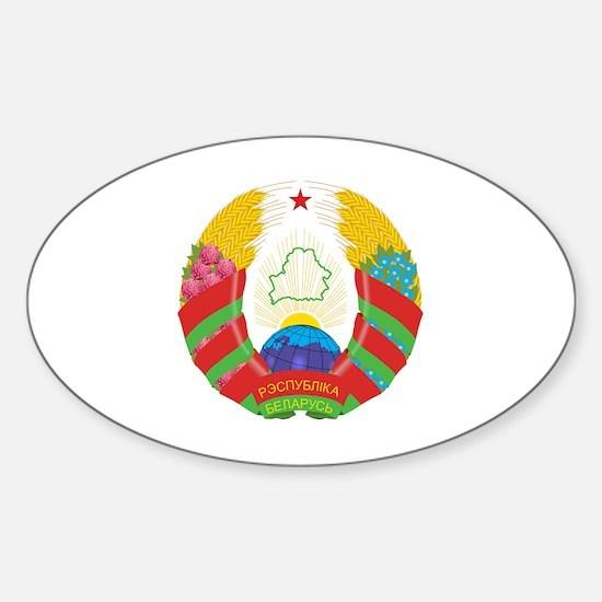 Cool Ssr Sticker (Oval)