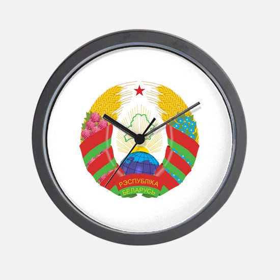 Unique Ssr Wall Clock