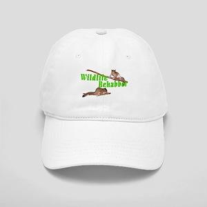 Wildlife Rehab Cap