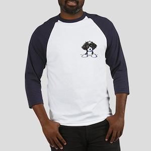 Cockapoo (Spoodle) Baseball Jersey