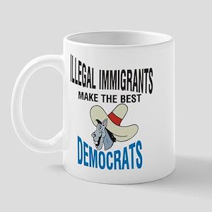 Illegal Immigrants - Best Democrats