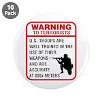 Warning To Terrorists 3.5