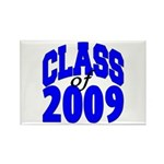 Class of 2009 Rectangle Magnet (100 pack)