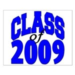 Class of 2009 Small Poster