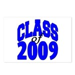 Class of 2009 Postcards (Package of 8)