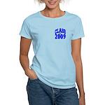 Class of 2009 Women's Light T-Shirt
