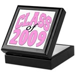 Class of 2009 ver2  Keepsake Box