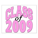 Class of 2009 ver2 Small Poster