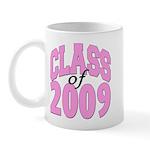 Class of 2009 ver2 Mug