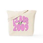 Class of 2009 ver2  Tote Bag