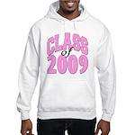 Class of 2009 ver2 Hooded Sweatshirt