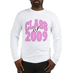 Class of 2009 ver2 Long Sleeve T-Shirt