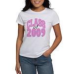Class of 2009 ver2 Women's T-Shirt
