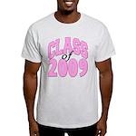 Class of 2009 ver2 Light T-Shirt
