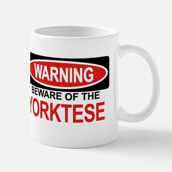 YORKTESE Mug