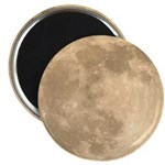 "2.25"" Moon Magnet (10 pack)"