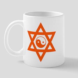 JewBu Mug
