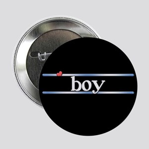 "boy 2.25"" Button"