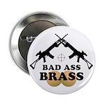 Bad Ass Brass Balls 2.25