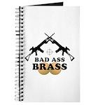 Bad Ass Brass Balls Journal