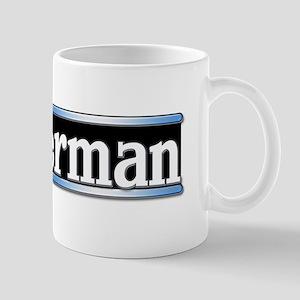 Leatherman Mug