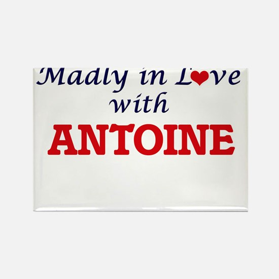 Madly in love with Antoine Magnets