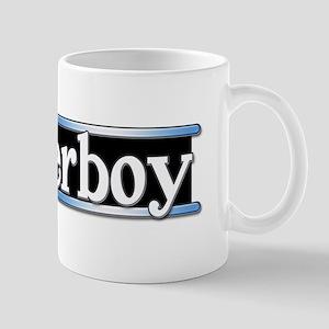 leatherboy Mug