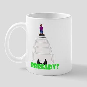Dog's View Mug