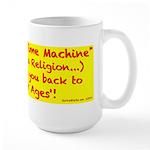 IslamTimeMachine Mugs