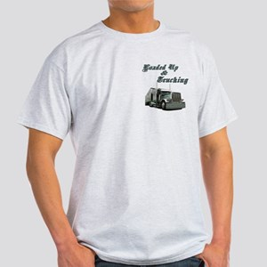 Loaded Up & Trucking Light T-Shirt
