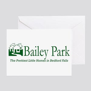 Bailey Park Greeting Cards (Pk of 10)