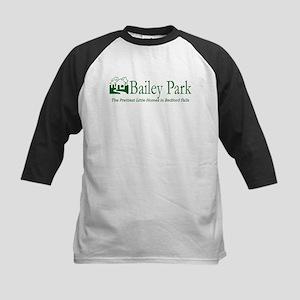 Bailey Park Kids Baseball Jersey