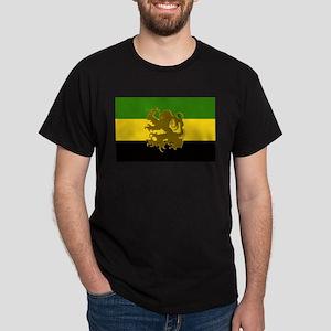 Jamaican Lion T-Shirt