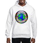 Autism Worldwide Hooded Sweatshirt