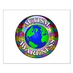 Autism Worldwide Small Poster