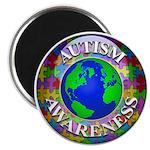 Autism Worldwide Magnet