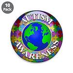 Autism Worldwide 3.5
