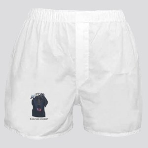 halo Boxer Shorts