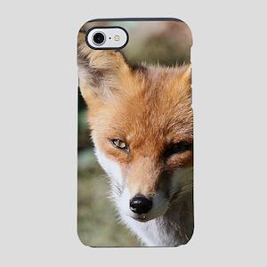Fox001 iPhone 8/7 Tough Case