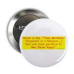 "Islamtimemachine 2.25"" Button (100 Pack)"