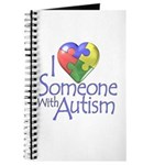 Someone with Autism Journal
