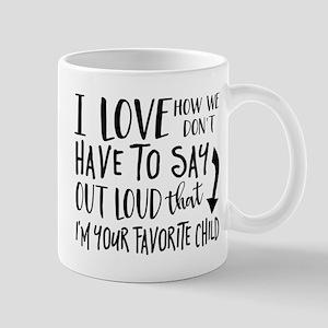 Funny Mug from Child Mugs